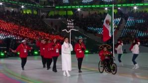 Jocurile Paralimpice 2018