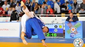 Cei mai buni judoka români se întrec pentru titlul de campion, sâmbătă şi duminică, la Cluj!