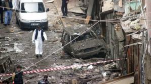 Atentat sinucigaş la Kabul: cel puţin 26 de morţi
