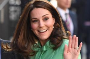 Cum arată Kate Middleton cu câteva săptămâni înainte să nască
