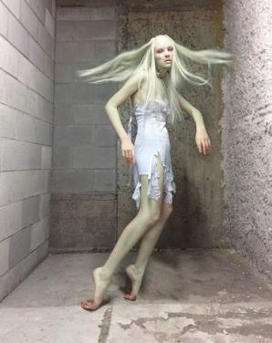 """Provocare dusă la extrem în lumea modei. Ce se asunde în spatele conceptului """"materiifecale""""/ Foto: Instagram"""