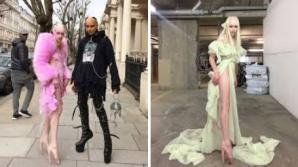 """Provocare dusă la extrem în lumea modei. Ce se asunde în spatele conceptului """"materiifecale"""""""