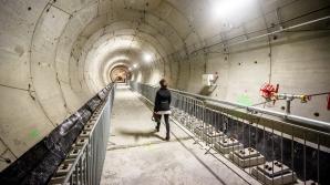 Metroul din Drumul Taberei, încă nefinalizat