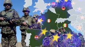 Scenariu despre NATO