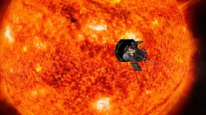 NASA te invită să îţi trimiţi numele către... soare