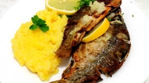 Se mănâncă sau nu peşte de Buna Vestire? Răspunsul unui preot