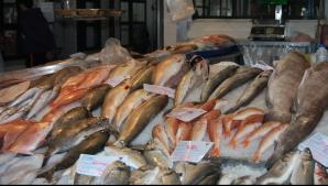 La ce trebuie să fim atenţi atunci când cumpărăm peşte: sfatul specialiştilor
