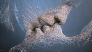 """Efecte benefice ale sărutului. De ce ne poate proteja """"banalul"""" gest făcut de cupluri"""