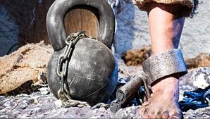 Tortura şi pieţele de sclavi, continuă să existe şi în prezent. În ce zonă se întâmplă atrocităţile