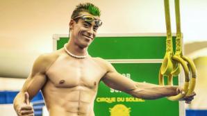 Un acrobat Cirque du Soleil a murit in timpul unui spectacol. Momentul şocant