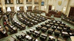 Legea pentru desfiinţarea Academiei de Ştiinţe ale Securităţii Naţionale, adoptată de Senat