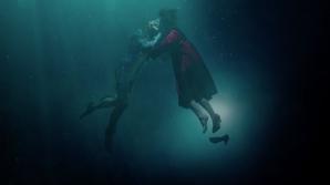 """OSCAR 2018: """"The Shape of Water"""", povestea din spatele celui mai bun film"""