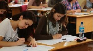 Simulare clasa a 8-a 2018 - programa si subiecte