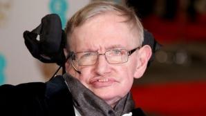 Ultima lucrare a lui Hawking poate fi cheia către înţelegerea teoriei universurilor paralele