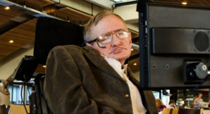 Stephen Hawking a murit