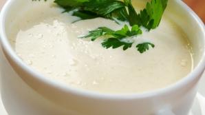 Cum să faci o supă delicioasă, perfectă pentru vremea rece. Ingredientul secret este dezvăluit