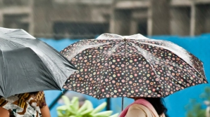 Informare meteo de ultimă oră: revin ploile - HARTA cu cele mai afectate zone