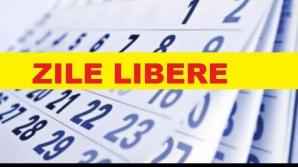 ZILE LIBERE PAŞTE 2018. Românii vor avea mai multe zile libere de Paşte