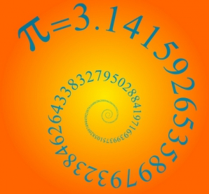 Ziua Pi, sărbătorită pe 14.03. Cum poţi memora rapid constanta matematică: π (pi) = 3.14159265359...