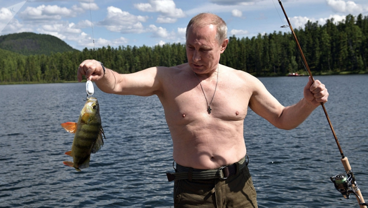 Putin recunoaște pentru prima dată că a mințit. S-a întâmplat într-o discuție cu Melania Trump