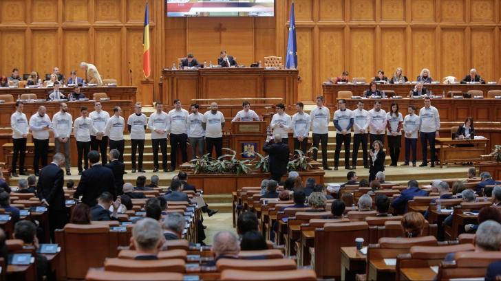 Instanța supremă atacă la CCR statutul magistraților