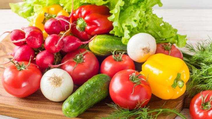 Top 6 cele mai sănătoase coji de fructe și legume