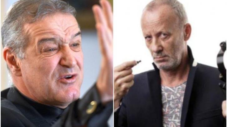 """Reacţia halucinantă a lui Gigi Becali după moartea lui Andrei Gheorghe: """"Lucrurile rele nu..."""""""