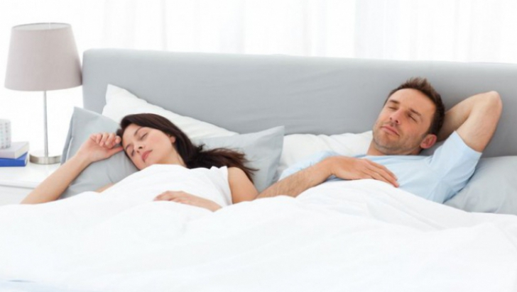 Ce spune despre tine partea patului pe care dormi
