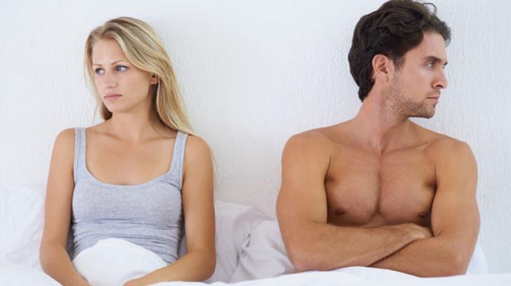 Ce păţeşti dacă nu faci sex două săptămâni