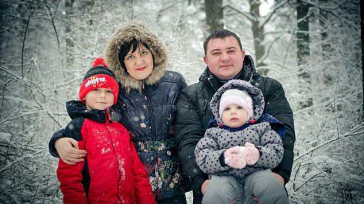 Copilul care a scăpat din infernul din Kemerovo a aflat vestea cumplită când s-a trezit la spital
