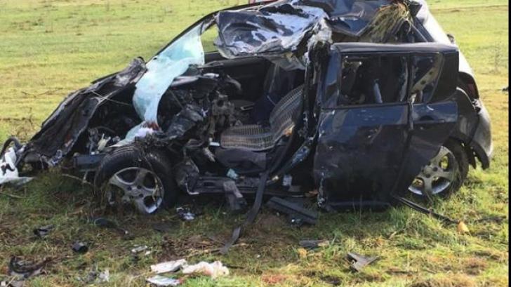 Tragedie în Italia. Un tânăr român a murit pe loc, în urma unui impact frontal cu un TIR