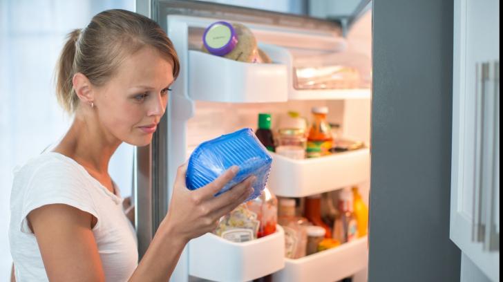 Alimentele care pot fi consumate şi după ce au expirat