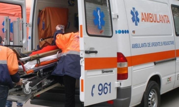 Trei minori din Râmnicu Sărat au ajuns la spital, după ce s-au intoxicat cu otravă pentru șobolani