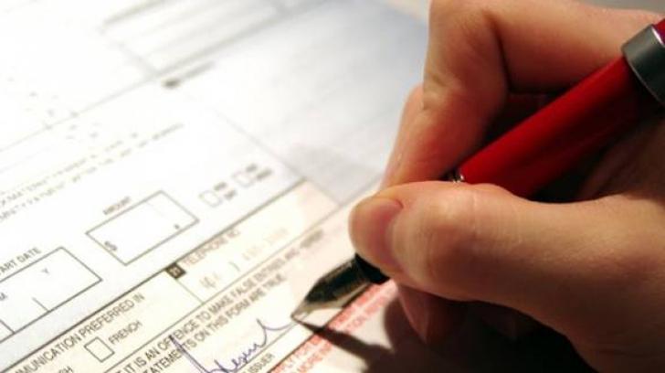 26 martie - termen fiscal important. Cine trebuie să treacă urgent pe la ANAF