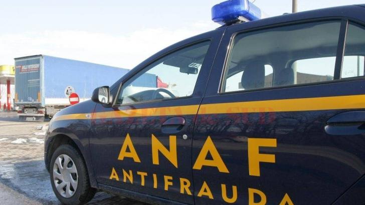 """ANAF a demarat operaţiunea """"Iceberg"""". Controale în cascadă"""