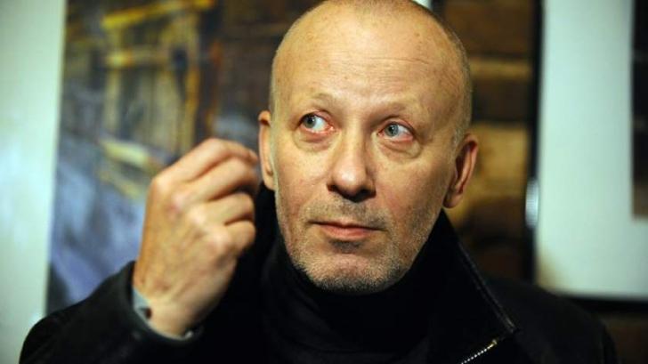 Andrei Gheorghe, incinerat