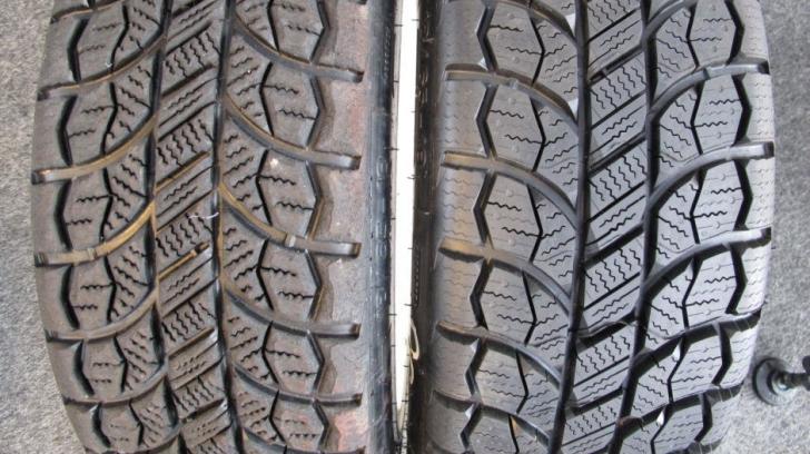 5 semne care ne spun când trebuie să ne schimbăm anvelopele de iarnă