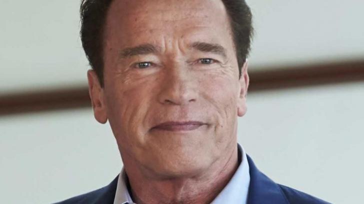 Arnold Schwarzenegger, veste de ultimă oră. E cumplit!