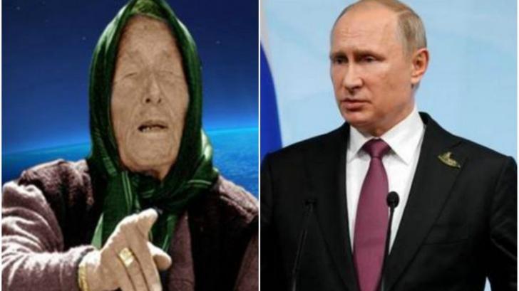 Baba Vanga, predicţie înfiorătoare din 1979 despre Rusia şi Putin