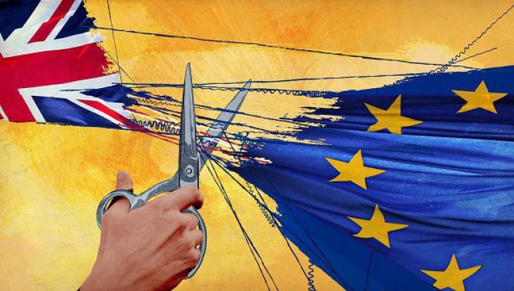 Iohannis, mulţumit de negocierile pentru Brexit: Drepturile cetăţenilor români, respectate