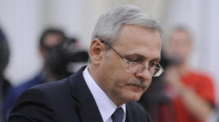 Liviu Dragnea, mesaj de condoleanţe pentru românii care au murit în explozia din Cehia