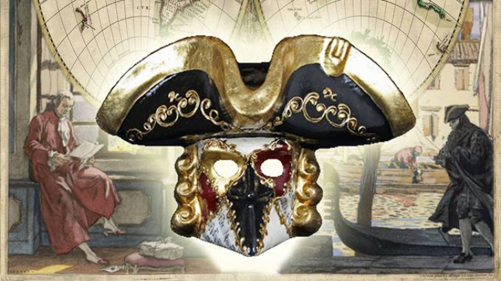 Primul muzeu din lume dedicat celebrului Casanova se va deschide la Veneţia