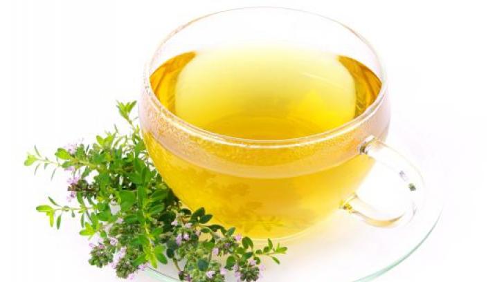 Minune a naturii - cimbrişorul. Ce probleme poate rezolva ceaiul de cimbrişor