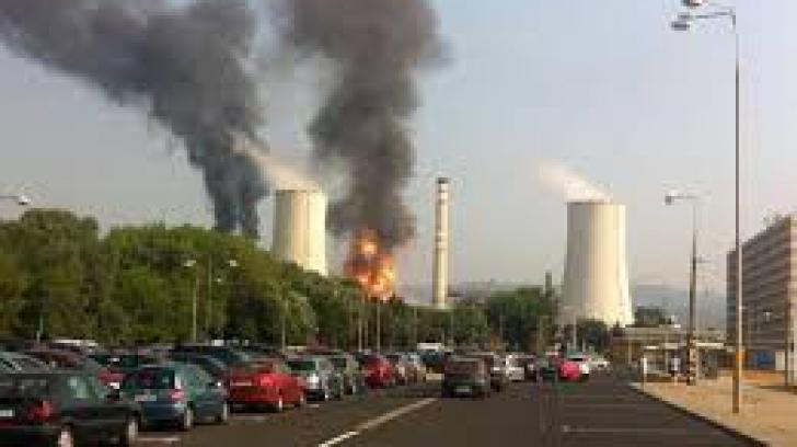 Tragedie - exploziţie la o uzină din Cehia. Cel puţin 6 morţi!