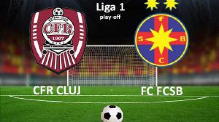 Se știe deja campioana Ligii 1? Surse: Echipa lui Gigi Becali va fi spulberată de CFR Cluj