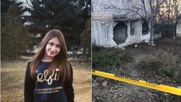 Cristina a fost ucisă în bătaie anul trecut. Acum, mama a găsit pe mormântul fetei un bilet șocant