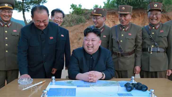 Discuţii secrete între Parlamentul European şi reprezentanţi ai regimului Coreea de Nord