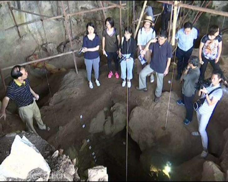 Descoperire fabuloasă în China. Are o vechime de 16.000 de ani! Cercetătorii, uimiți