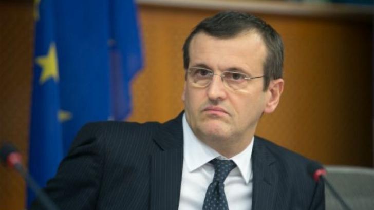 "Cristian Preda: ""Am primit Steaua României, nu steaua PSD"""