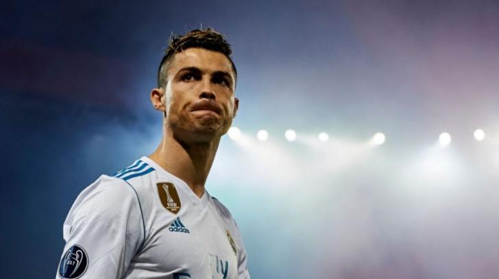 Cristiano Ronaldo a intrat în istorie. Nimeni nu a mai reușit așa ceva